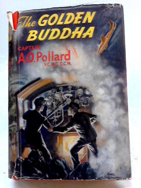 The Golden Buddha by A.O. Pollard