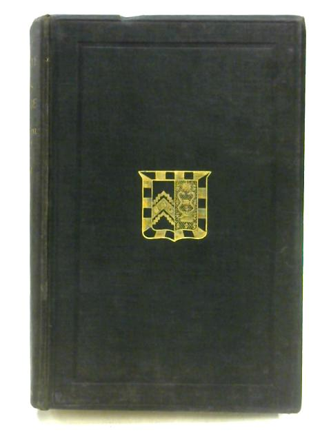 Biographical History of Gonville and Caius College, 1349-1901 Vol III by John Venn