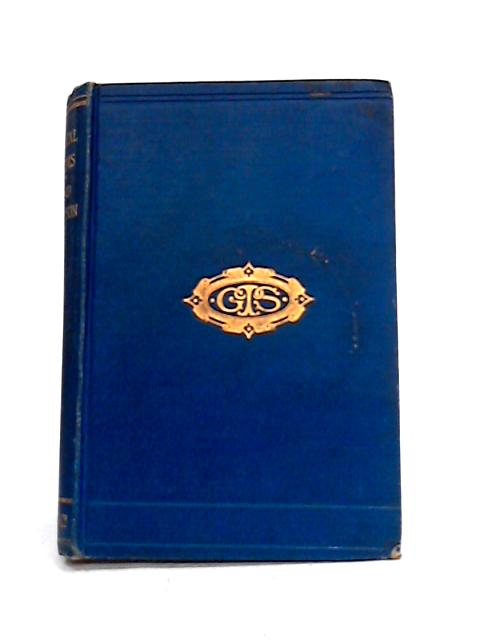 Lyrical Poems by Alfred Lord Tennyson By Alfred Lord Tennyson