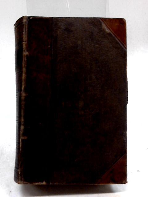 Holwyddoreg Ar Hanesiaeth Ysgrythyrol By Parch John Hughes