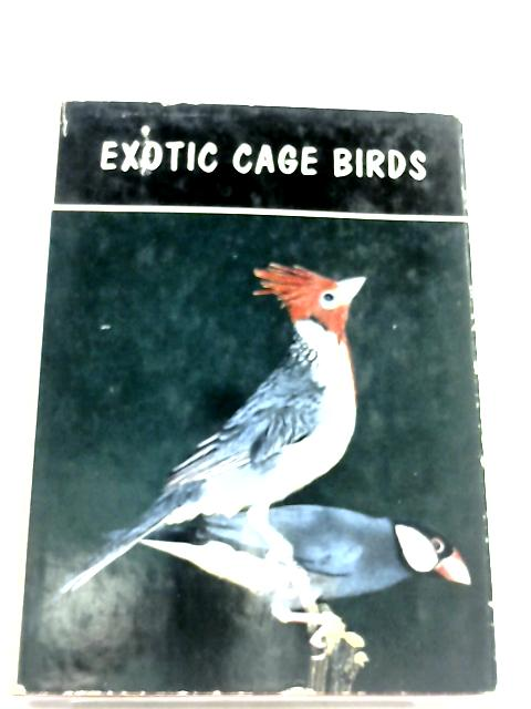 Exotic Cage Birds by Marcel Legendre