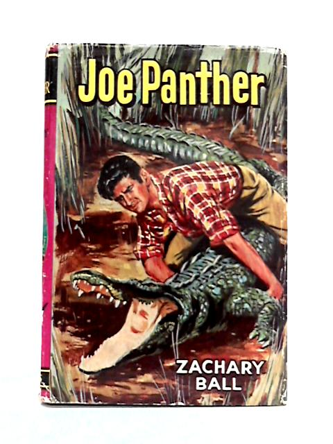 Joe Panther by Zachary Ball