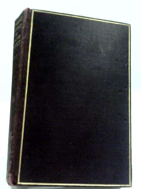 Literary Studies: Volume I by Walter Bagehot