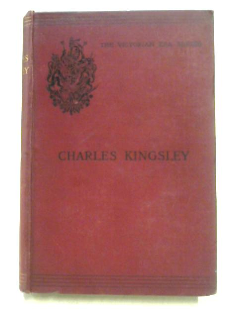 Charles Kingsley & the Christian Social Movement by C.W. Stubbs