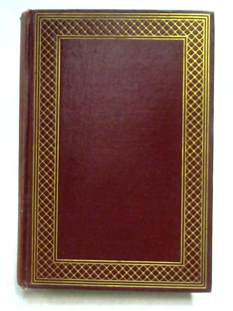 The Life, Letters And Writings Volume I by Charles Lamb