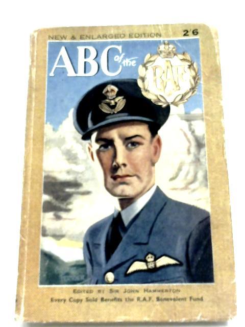 ABC of the R.A.F by Sir John Hammerton (Editor)
