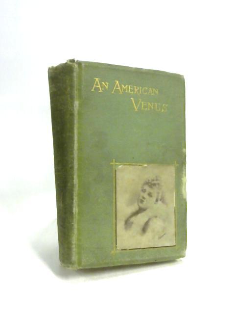 An American Venus by Elliott Preston