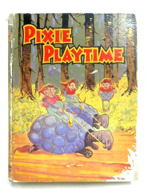 Pixie Playtime by Unknown