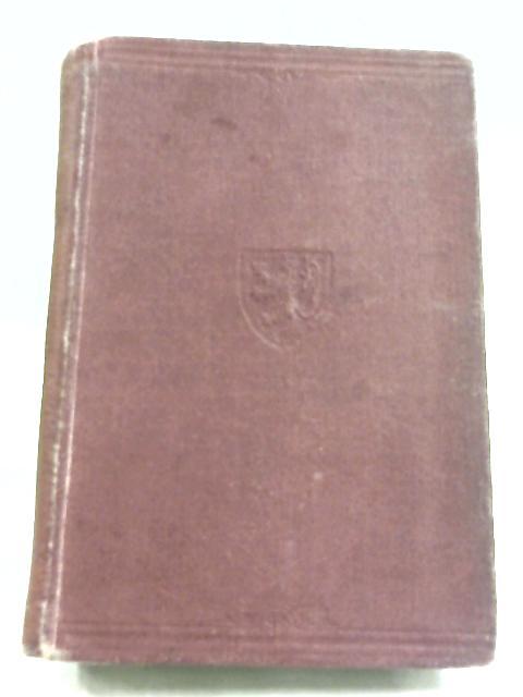 The History Of Scotland: Volume VIII by John Hillburton
