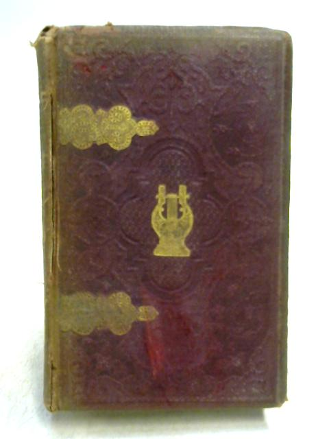 The Poetical Works of Sir Walter Scott by Sir Walter Scott