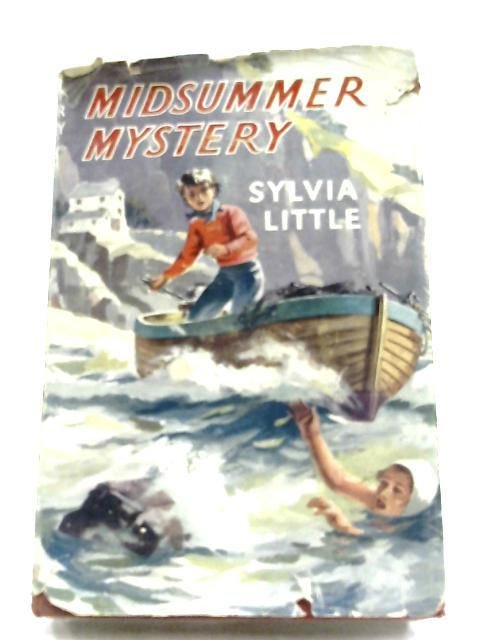 Midsummer Mystery by Sylvia Little