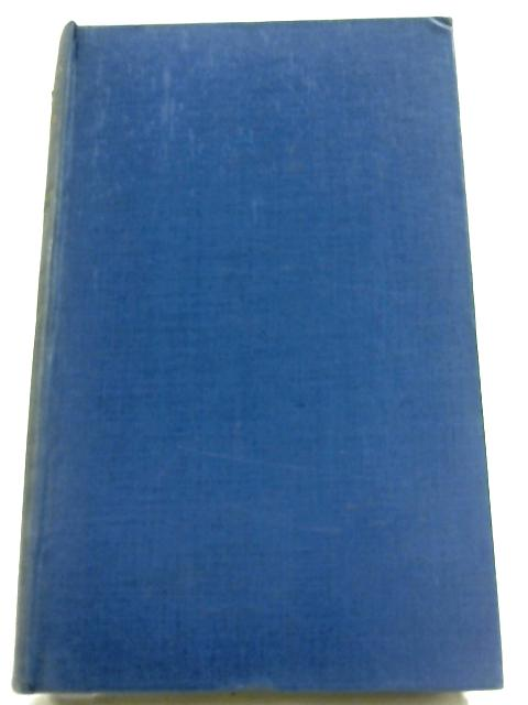 The Cambridge History Of English Literature: Vol. XIV by Sir A. W. Ward & A. R. Waller