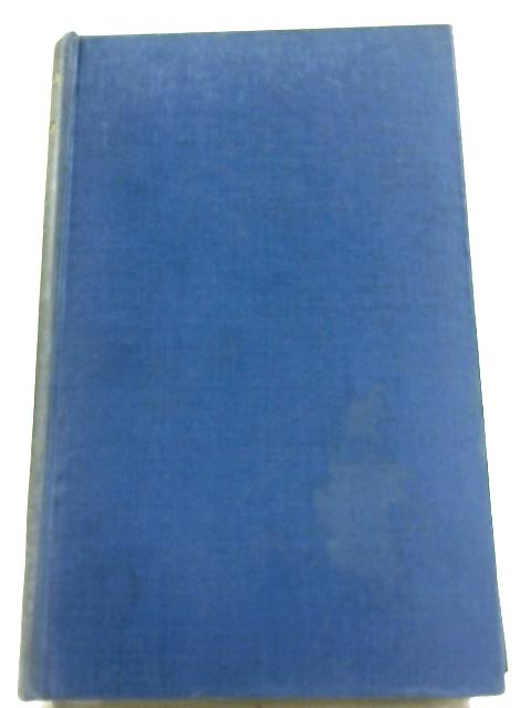 The Cambridge History Of English Literature: Volume VIII By Sir A. W. Ward & A. R. Waller