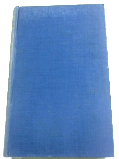 The Cambridge History Of English Literature: Volume VI By Sir A. W. Ward & A. R. Waller