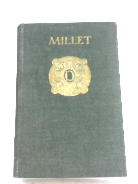 Millet by Romain Rolland