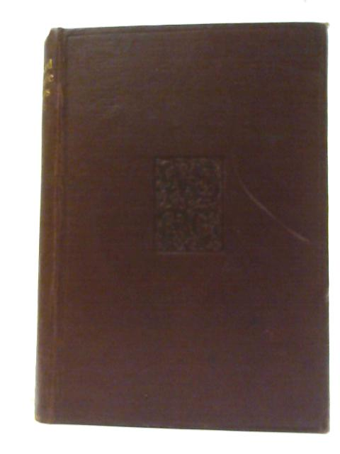 Plays And Dramatic Essays. With An Introduction By Rudolf Dircks by Lamb, Charles