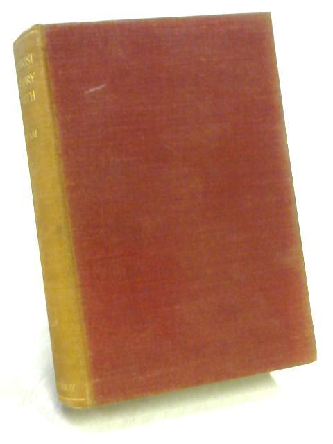 Jesus Christ in History and Faith by Arthur C. Headlam