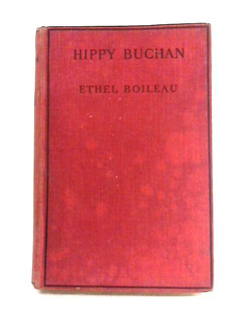 Hippy Buchan by Ethel Boileau