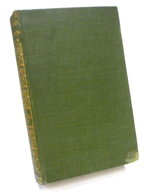 Life and Letters of John Keats by Lord Houghton