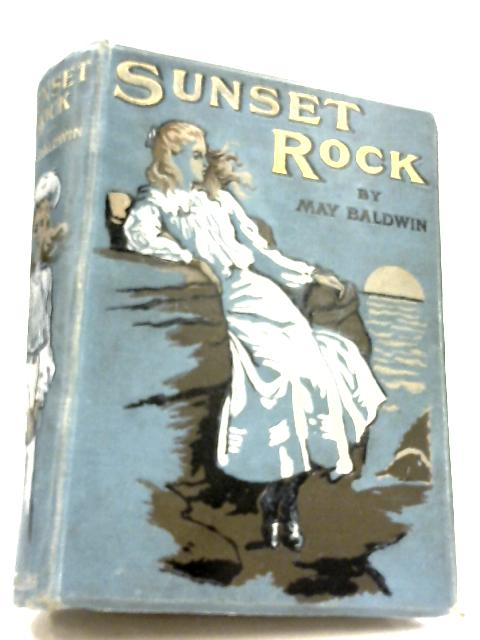 The Sunset Rock by May Baldwin