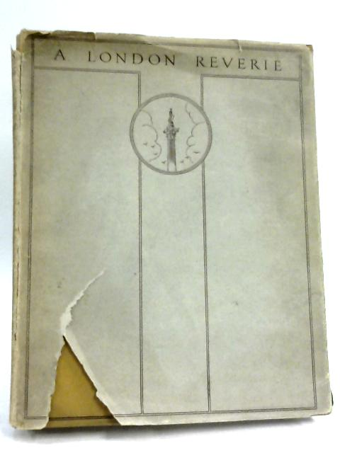 A London Reverie by J. C. Squire