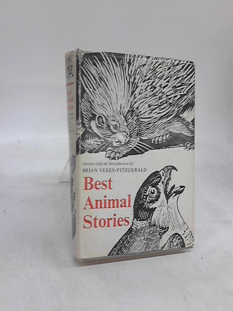 Best Animal Stories by Brian Vesey-Fitzgerald