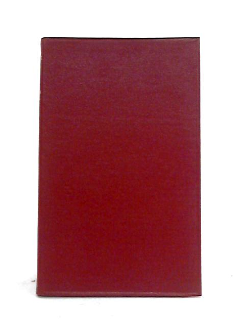 Complete Plays by Richard Brinsley Sheridan