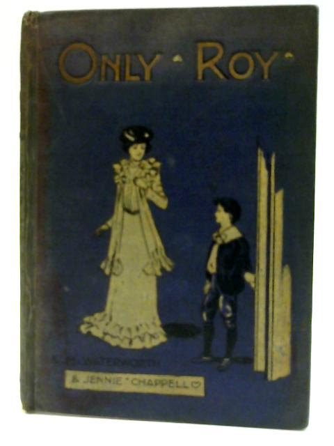 Only Roy Waterworth and Chapp Book 96802 | eBay