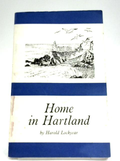 Home In Hartland By Harold Lockyear