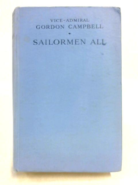 Sailormen All By Gordon Campbell