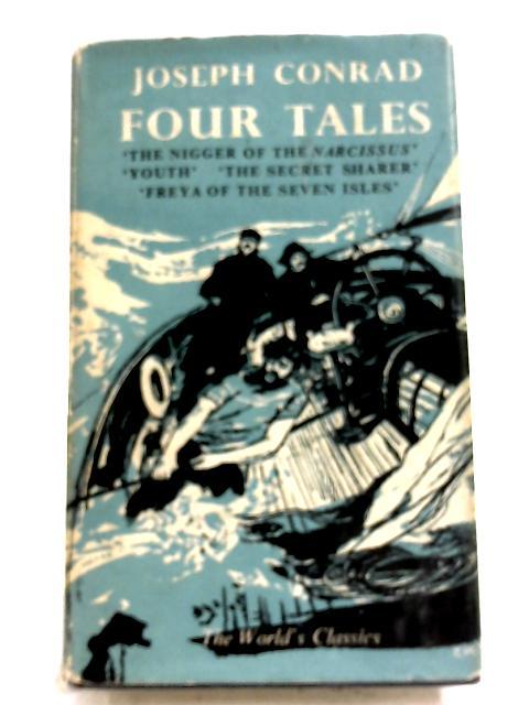 Four Tales by Joseph Conrad