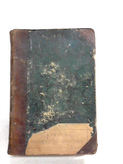 Phemie Keller: Volume III By F. G. Trafford