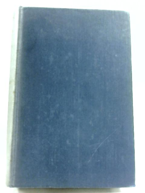 A History Of Europe: Volume One - Ancient and Mediaeval By H. A. L. Fisher