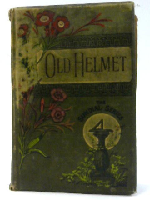 Old Helmet By Unknown