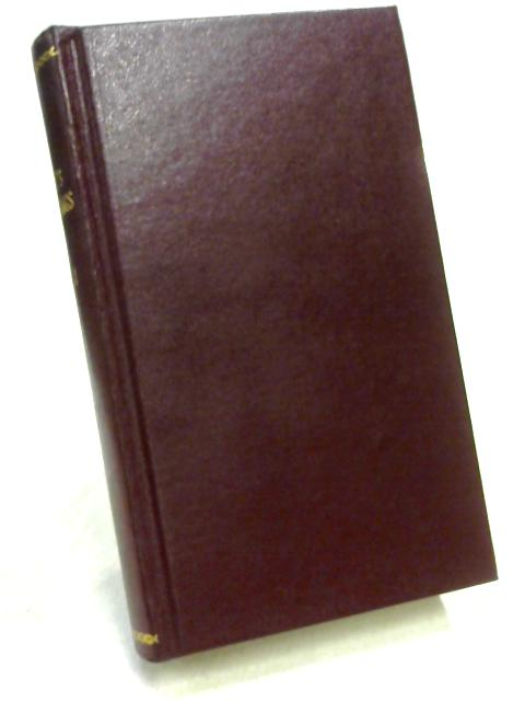 Gleanings in Natural History Vol I by Edward Jesse