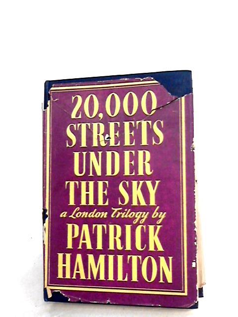 20,000 streets under the sky by Hamilton P