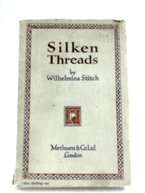 Silken Threads by Wilhelmina Stitch