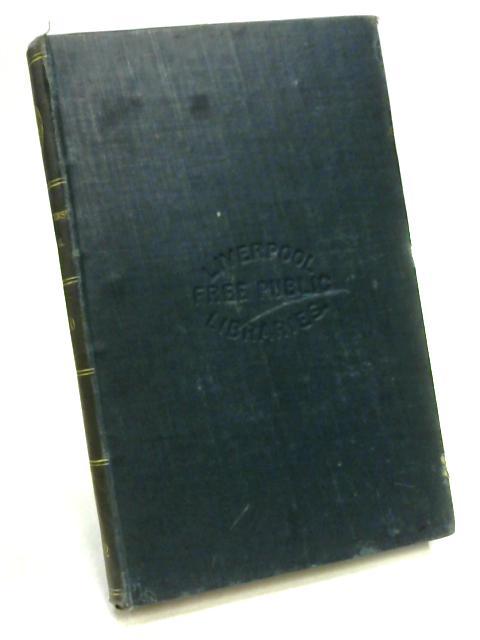 Reporters' Journal & Shorthand Magazine Vol LIV Jan-Dec 1920 by H. Clayton