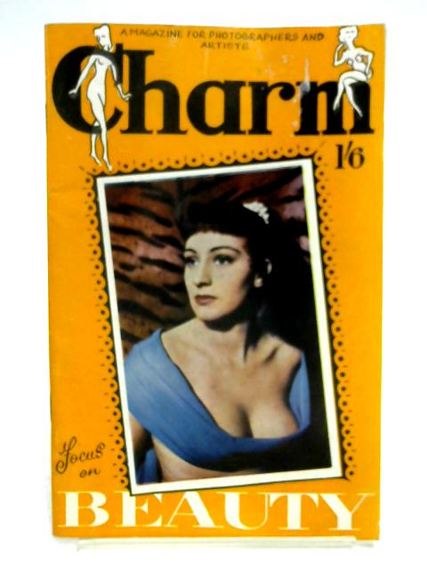 Charm Focus on Beauty No.15 By Ed. by Vic Press