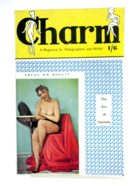 Charm Focus on Beauty No.25 By Ed. by Vic Press