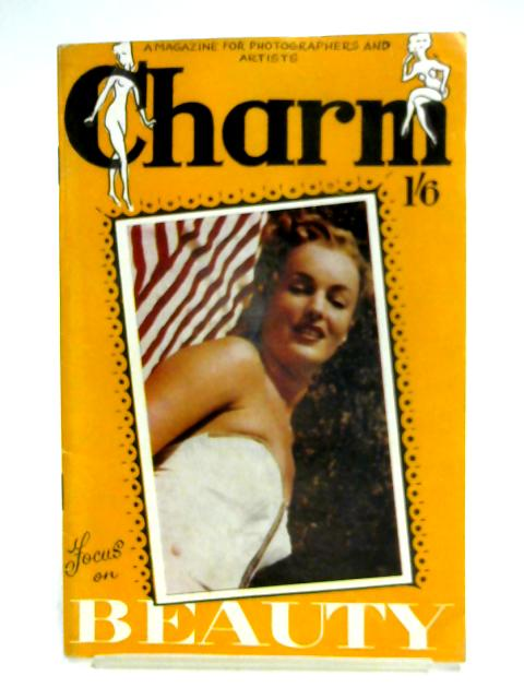 Charm Focus on Beauty No.14 By Unknown