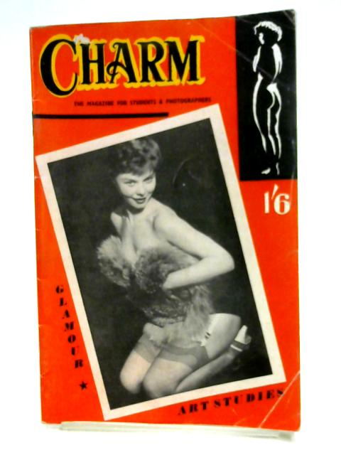 Charm Focus on Beauty No.10 By Unknown