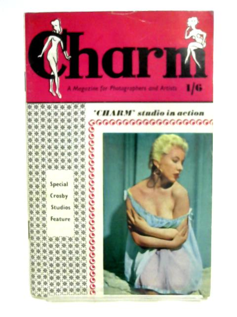 Charm Focus on Beauty No.26 by Ed. by Vic Press