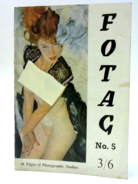 Fotag issue 5 By Unknown