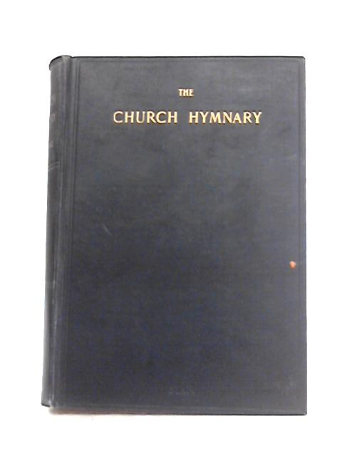 The Church Hymnary By Sir John Stainer