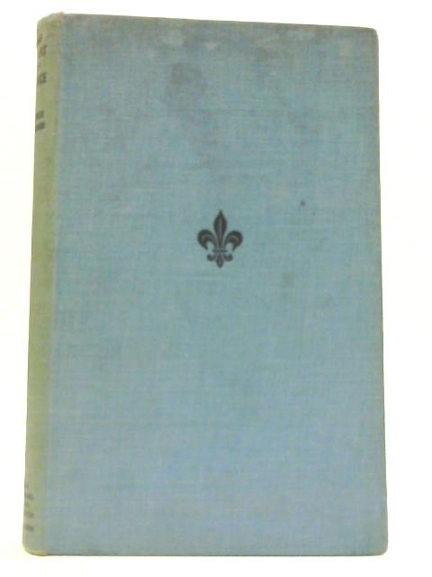 The Heart of France by George Slocombe