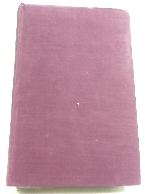 The Years Of Endurance 1793-1802 By Bryant, A