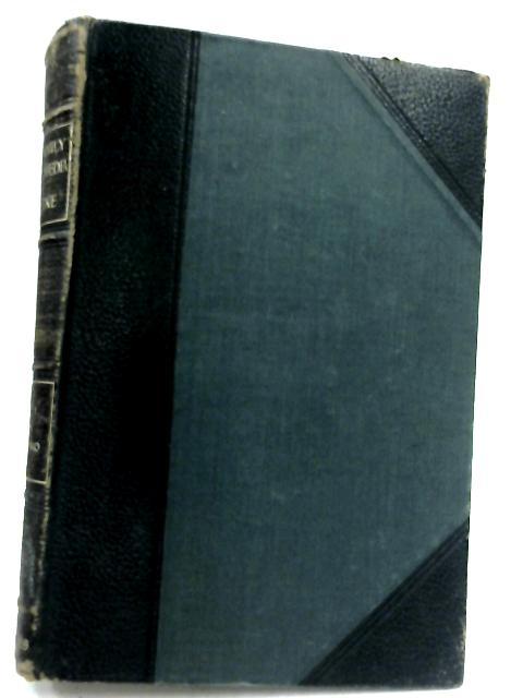 The Family Encyclopedia Of Medicine: Volume I by H. H. Riddle