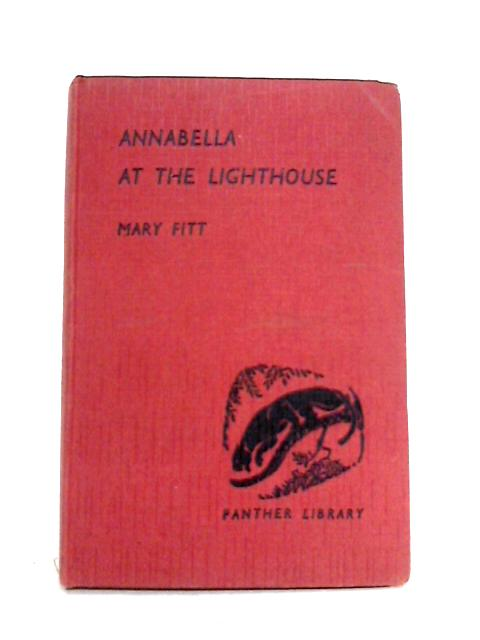 Annabella at the Lighthouse by Mary Fitt