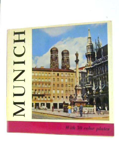 Munich by Brantl, Klaus